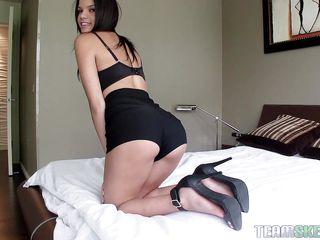 Порно видео любительская съемка