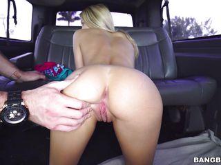 Порно подцепил на улице
